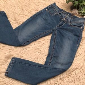 Seven7 brand jeans